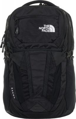Рюкзак The North Face ReconРюкзаки<br>Новая улучшенная версия классического рюкзака recon от tnf. В модели предусмотрены внутренние усиленные карманы из флиса для гаджетов и внешний эластичный карман.