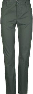 Брюки женские Columbia Kenzie Cove, размер 52Брюки <br>Удобные и практичные женские брюки от columbia - отличный вариант для летних путешествий. Натуральные материалы модель выполнена из натурального хлопка.