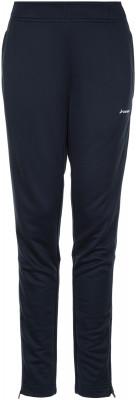Брюки для мальчиков Demix, размер 152Брюки <br>Технологичные влагоотводящие брюки для мальчиков от demix - отличный выбор для футбольных тренировок. Отведение влаги технология movi-tex гарантирует эффективный влагоотвод.