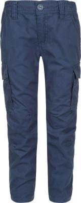 Брюки для мальчиков Outventure, размер 104Брюки <br>Удобные брюки outventure для мальчиков пригодятся для путешествий и прогулок.