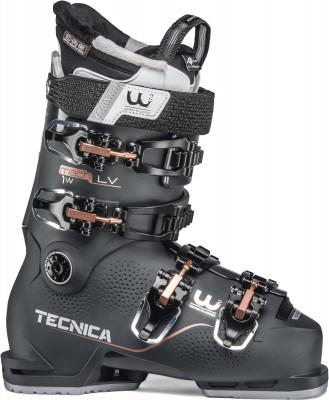Ботинки горнолыжные женские Tecnica MACH1 LV 95 W, размер 25,5 см