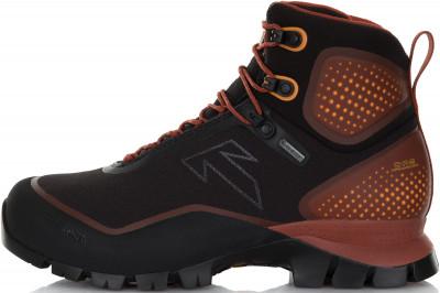 Ботинки мужские Tecnica Forge, размер 43,5Ботинки и сапоги <br>Инновационные треккинговые ботинки от tecnica, которые учитывают все особенности строения вашей стопы.