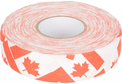 Лента для клюшек NordwayЛента с высококачественной клеевой основой и повышенной износостойкостью, которая предохраняет крюк хоккейной клюшки от повреждений.<br>Длина: 2500 см; Размер (Д х Ш), см: 2500 x 2,5 см; Размеры (дл х шир х выс), см: 10,3 х 10,3 х 2,5 см; Вес, кг: 0,125 кг; Материалы: 99 % хлопок, 1 % полиэстер; Производитель: Nordway; Вид спорта: Хоккей; Артикул производителя: TF25CAN; Страна производства: Китай; Размер RU: Без размера;