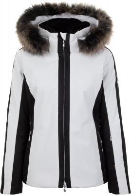 Куртка утепленная женская Descente Gianna, размер 46
