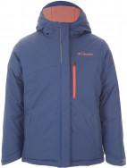 Куртка утепленная для девочек Columbia Alpine Free Fall