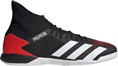 Бутсы мужские Adidas Predator 20.3 IN, размер 41