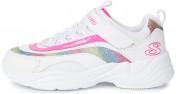 Кроссовки для девочек Skechers Lite Styles