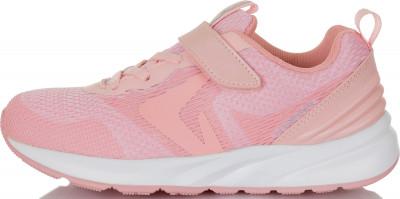 Кроссовки для девочек Demix Sport, размер 38