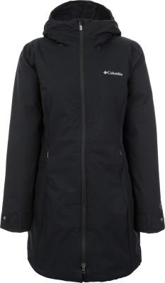 Куртка утепленная женская Columbia Autumn Rise, размер 50Куртки <br>Теплая и водонепроницаемая куртка columbia autumn rise - удачный выбор для активного отдыха на природе.