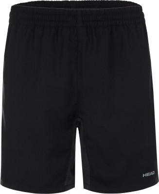 Шорты мужские Head Club, размер 46Шорты<br>Укороченные шорты от head позволят чувствовать себя уверенно во время теннисных матчей и тренировок.