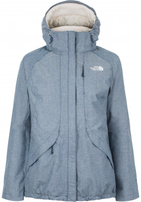 Куртка утепленная женская The North Face Inlux