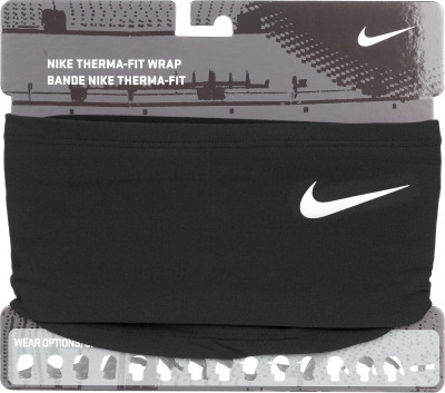 Шарф NikeШарф от nike - это лучший выбор для надежной защиты от холодного ветра во время пробежки.<br>Пол: Мужской; Возраст: Взрослые; Вид спорта: Бег; Производитель: Nike ABM; Артикул производителя: N.RA.45-011; Страна производства: Китай; Материал верха: 83 % полиэстер, 8 % спандекс, 9 % нейлон; Размер RU: Без размера;