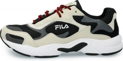 Кроссовки мужские Fila Luminance, размер 40.5