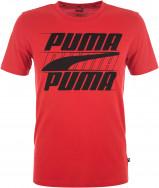 Футболка мужская Puma Rebel