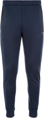 Брюки мужские Demix, размер 46Брюки <br>Тренировочные брюки из влагоотводящей ткани от demix. Отведение влаги технология movi-tex гарантирует эффективный влагоотвод.