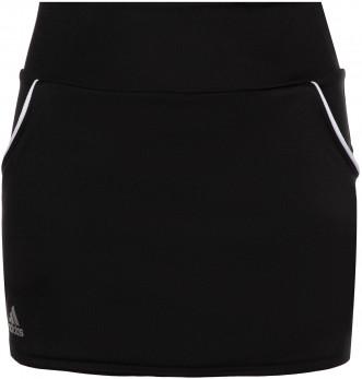 Юбка-шорты для девочек adidas Club