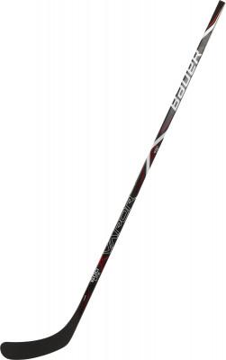 Клюшка хоккейная Bauer S18 VAPOR X 600 LITE GRIP STICK SR-87