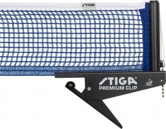 Сетка для настольного тенниса Stiga Premium Clip