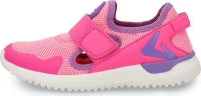 Кроссовки для девочек Demix Soho Summer, размер 30