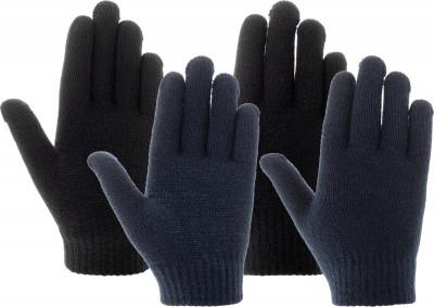 Перчатки для мальчиков IcePea HIGHLAND JR, 2 пары Icepeak
