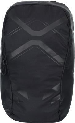Рюкзак DemixОблегченный рюкзак с геометрическим принтом от demix. Внутри расположено небольшое отделение на молнии, которое подойдет для смартфона и мелких предметов.<br>Пол: Мужской; Возраст: Взрослые; Вид спорта: Спортивный стиль; Объем: 20 л; Размеры (дл х шир х выс), см: 28 x 14 x 50; Водоотталкивающая пропитка: Да; Количество карманов: 1; Выход для наушников: Нет; Отделение для ноутбука: Нет; Количество отделений: 1; Производитель: Demix; Артикул производителя: ADERSU0399; Страна производства: Китай; Материал верха: 100 % полиэстер; Материал подкладки: 100 % полиэстер; Размер RU: Без размера;