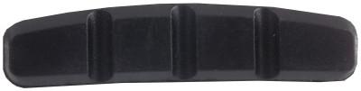 Колодки тормозные SternТормозные колодки от stern для мягкого и плавного торможения. Особенности модели колодки подойдут для любых погодных условий и любого покрытия.<br>Размеры (дл х шир х выс), см: 3,5 х 7 х 1,2; Материалы: Резина, металл; Вид спорта: Велоспорт; Производитель: Stern; Артикул производителя: CBPV-3.; Страна производства: Тайвань; Размер RU: Без размера;