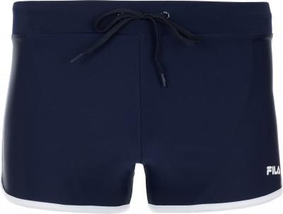 Купить со скидкой Плавки-шорты мужские Fila, размер 50