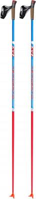 Палки для беговых лыж KV+ Tempesta Blue