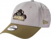Бейсболка для мальчиков New Era Rus Bear 940