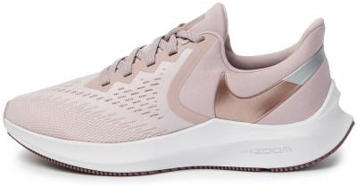 Кроссовки женские Nike Air Zoom Winflo, размер 39,5
