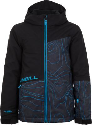 Купить со скидкой Куртка утепленная для мальчиков O'Neill Pb Hubble, размер 140