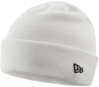 Шапка New Era Sm Cuff Essential