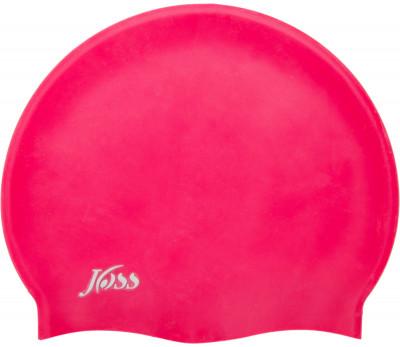 Шапочка для плавания детская JossКлассическая силиконовая шапочка для плавания. Модель отличается эластичностью, не тянет и не повреждает волосы. Шапочка обеспечивает надежную защиту от воздействия хлора<br>Пол: Мужской; Возраст: Дети; Вид спорта: Плавание; Назначение: Универсальные; Производитель: Joss; Артикул производителя: YJ4101800; Страна производства: Китай; Материалы: 100 % силикон; Размер RU: Без размера;