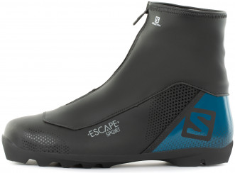 Ботинки для беговых лыж Salomon ESCAPE SPORT PROLINK
