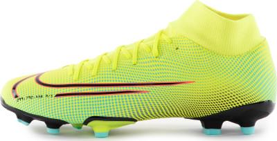 Бутсы мужские Nike Mercurial Superfly 7 Academy MDS MG, размер 42