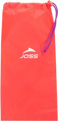 Мешок для мокрых вещей JossКомпактный мешок от joss для переноски мокрых вещей. Модель выполнена из водонепроницаемой ткани и отлично подходит для обуви.<br>Пол: Мужской; Возраст: Взрослые; Вид спорта: Плавание; Размер (Д х Ш), см: 36 х 17,5; Водоотталкивающая пропитка: Нет; Дополнительная вентиляция: Нет; Производитель: Joss; Артикул производителя: AJSACU02X2; Страна производства: Китай; Материал верха: 100 % полиэстер; Размер RU: Без размера;