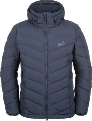 Куртка пуховая мужская Jack Wolfskin Fairmont, размер 54-56