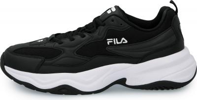 Кроссовки мужские Fila Retro 99, размер 39