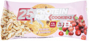Печенье ProteinREX овсяное с клюквой