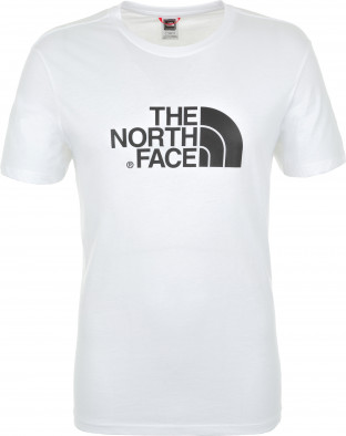 Футболка мужская The North Face Easy