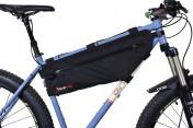 Сумка на велосипед ACEPAC Zip Frame Bag