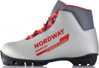 Ботинки для беговых лыж детские Nordway Narvik