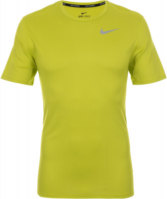 Футболка мужская Nike Running, размер 44-46