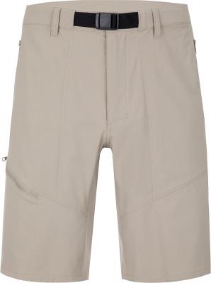 Шорты мужские Mountain Hardwear Chockstone Hike, размер 50Шорты<br>Шорты из ткани софтшелл от mhw незаменимы для походов в жаркую погоду. Свобода движений продуманный крой и эластичная ткань софтшелл для свободы движений.
