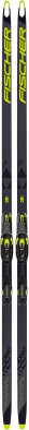 Беговые лыжи Fischer SPEEDMAX 3D SKATE PLUS STIFF IFP