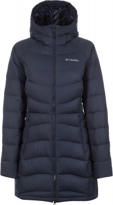 Куртка пуховая женская Columbia Winter Haven, размер 48