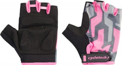 Перчатки велосипедные Cyclotech Razor