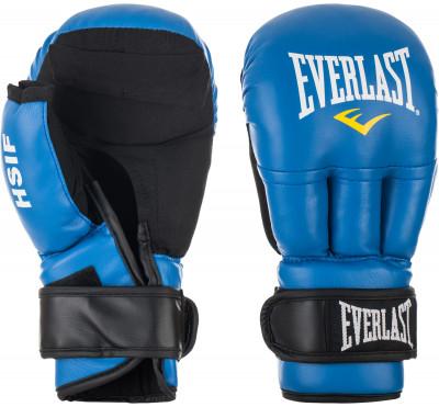 Шингарты EverlastОфициальные перчатки для рукопашного боя. Защита кисти от травм мягкая и в тоже время прочная набивка обеспечивает сильные удары и надежную защиту.<br>Тип фиксации: Липучка; Материал верха: Полиуретан; Материал наполнителя: Пенонаполнитель; Материал подкладки: Нейлон; Вид спорта: MMA; Производитель: Everlast; Артикул производителя: RF3212; Срок гарантии: 15 дней; Страна производства: Китай; Размер RU: Без размера;