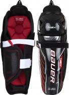 Щитки хоккейные детские Bauer NSX