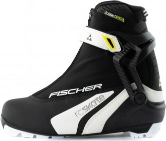 Ботинки для беговых лыж женские Fischer RC SKATE MY STYLE